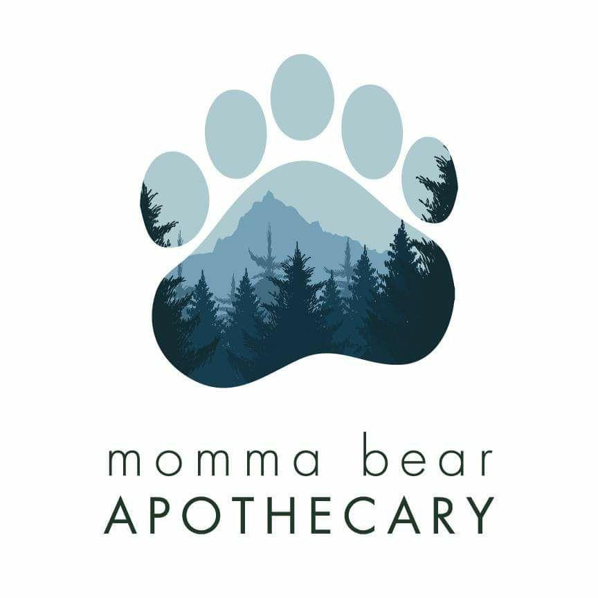 momma bear apothecary